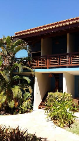 House in the northern coast of Bahia - Mata de São João - Apartment