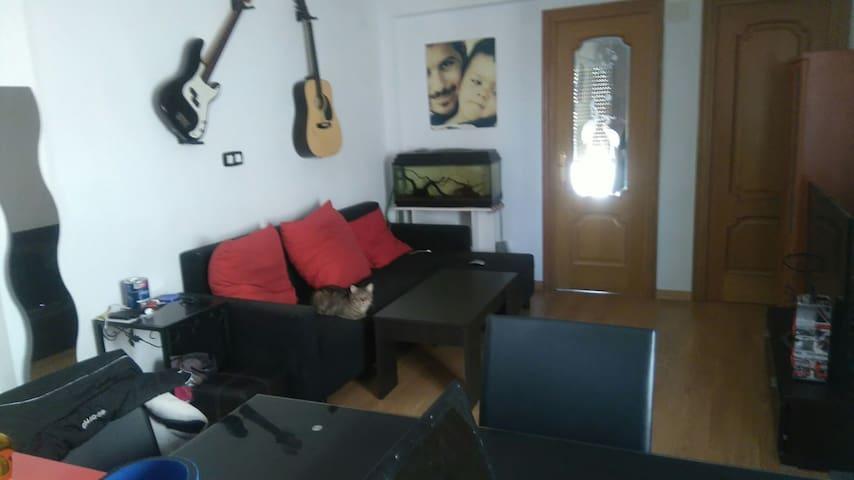 Piso a 5' del centro de valencia - Paiporta - Appartement