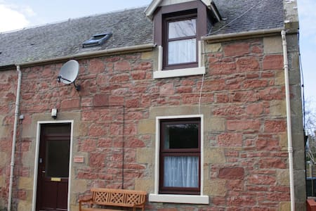Nicol Terrace Cottage - Cromarty