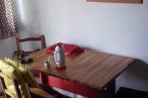 Xanadú, cabaña en Arachania