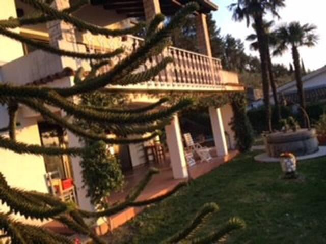Garden Villa Toni