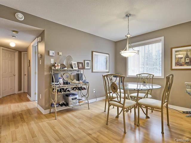 Cosy condo ground floor 10 min  downtown Ottawa - 加蒂諾 - 公寓