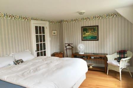 The Sunshine Room