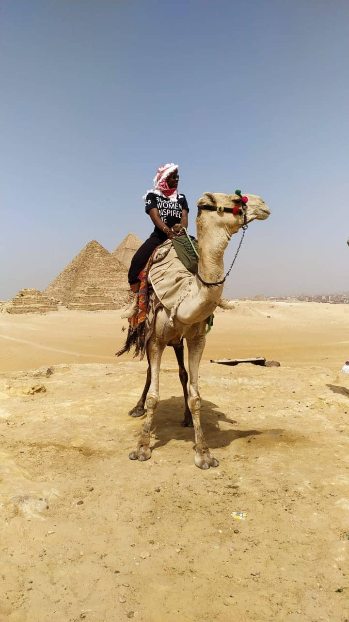 CAMEL RIDE PYRAMIDS TOUR ITS INCLUDING  ONEHOUR TOtake YOUR TIME AND YOUR FAMILY AND YOUR FRIENDS AND MAKE YOUR TOURSWITHus