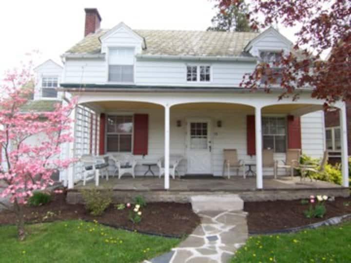 Amish Paradise Vacation Home