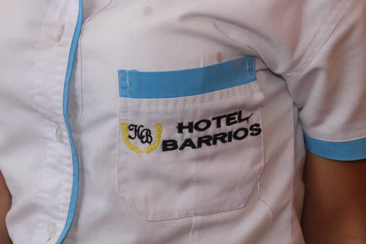 Logotipo del Hotel