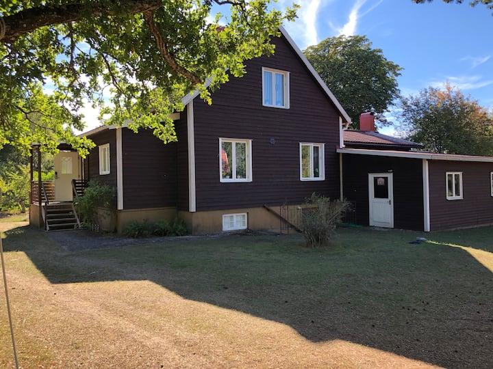 Visby Villa