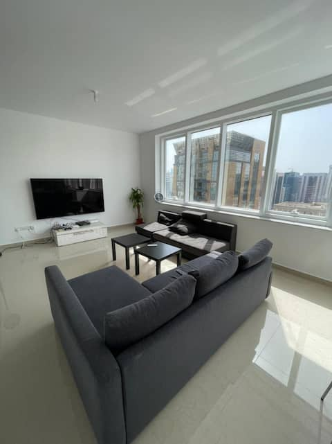 Exclusive & Luxury Sea View In Town