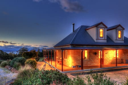 Beautiful Country Cottage - South Bruny - Haus