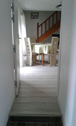 Chambre 2,5 kms de St-Brieuc