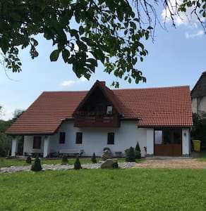Small Farmhouse in an authentic Romanian village