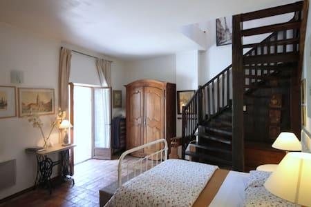 la chambre d'Ariane - Égreville - 宾馆