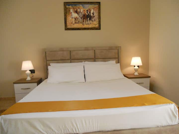 Superior Double Room - Hotel Onorato