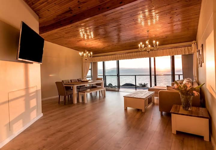 Zaria Sun Self Catering Apartment
