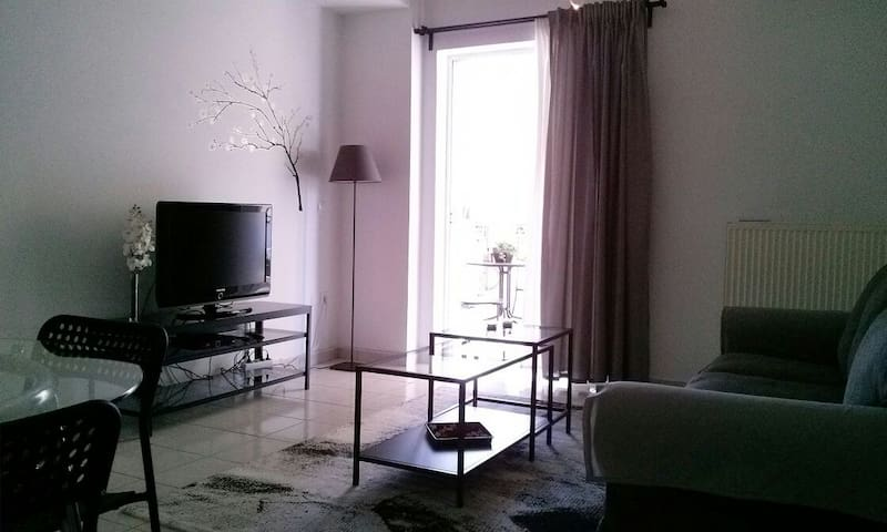 Apartment in new town - Nafplio