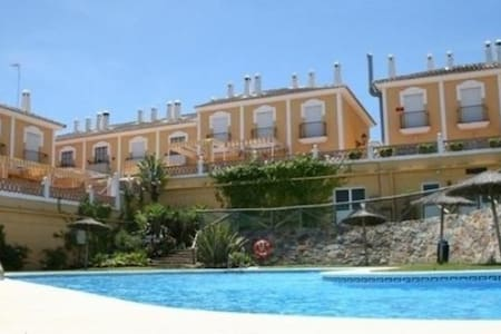 Apartment in Islantilla, Huelva 100464 - Lepe - Wohnung
