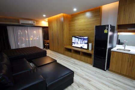 CityHub Thailand - Si Racha - Serviced apartment
