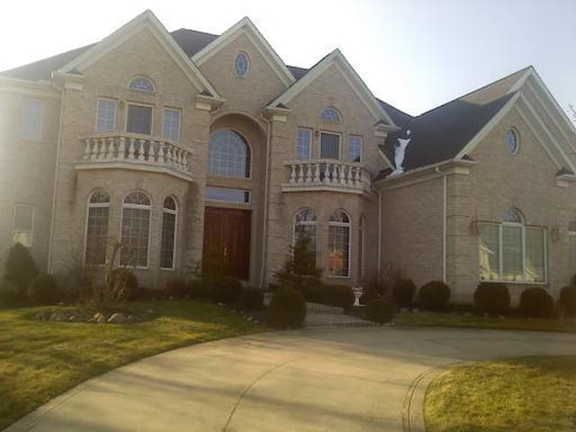 Broadview Heights - Broadview Heights - Huis