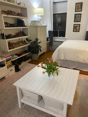 Cute UES studio available for summer
