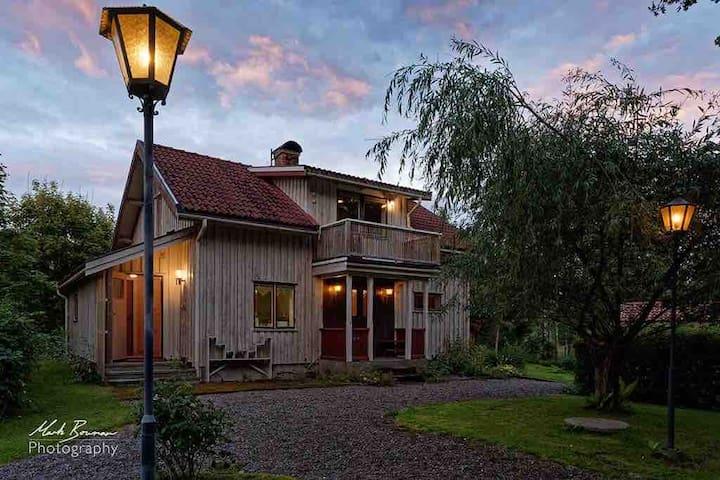 Gården Granliden Bruntorp
