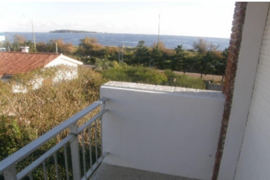 Terraza Dormitorio 1