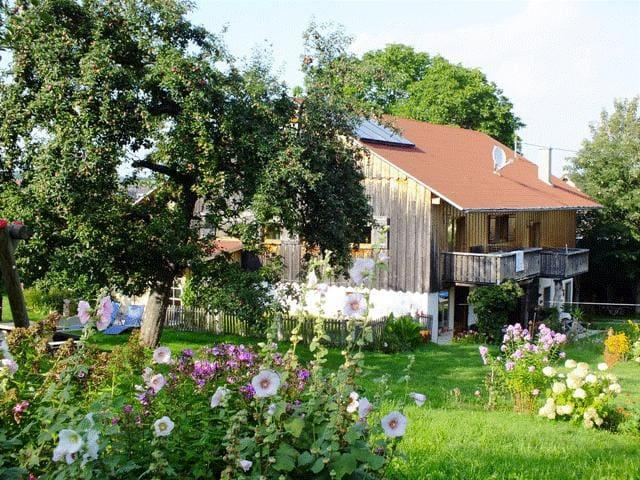 Ferienwohnung Schneckenhaus