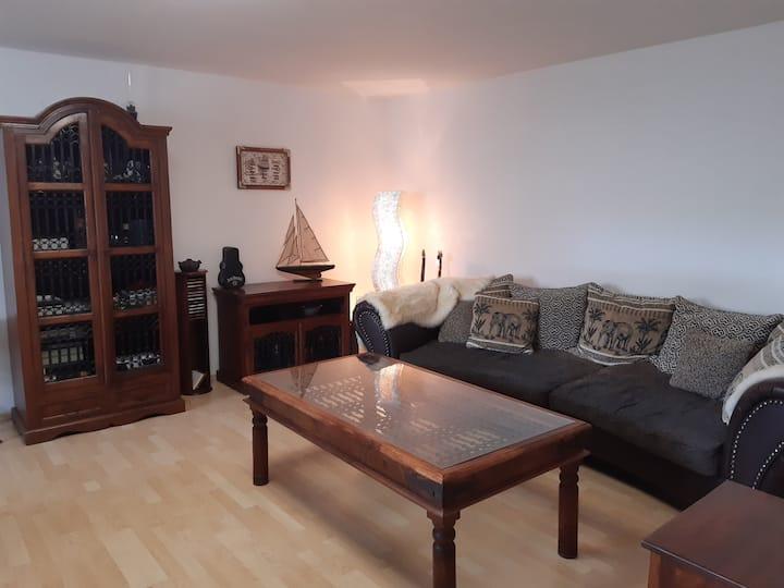 Apartmán pre váš relax