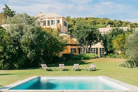 Amazing villa - Varigotti - Villa