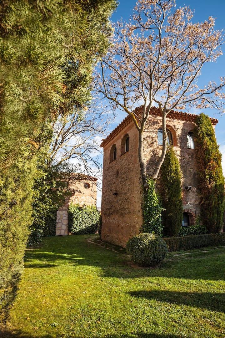 Antiguo convento rehabilitado
