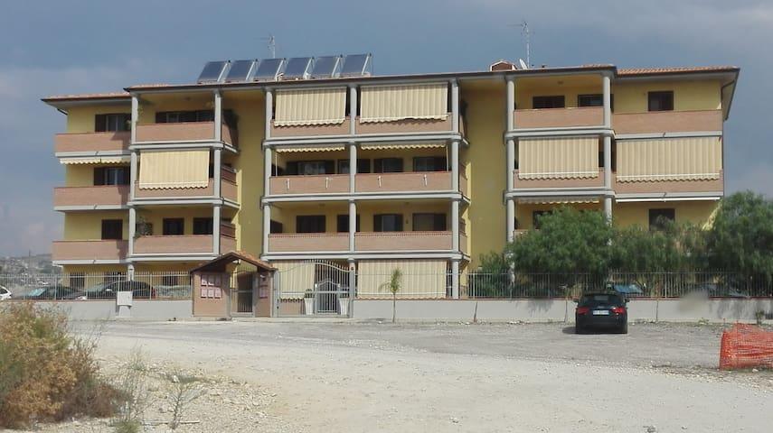 Appartamento Archè - Agrigento - Lägenhet