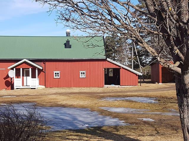 The barn - Kongsvinger - Huoneisto