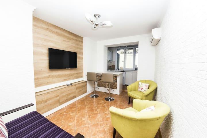 Best location SunCity park - Chișinău - Appartement