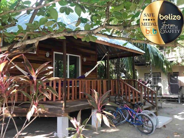 Peaceful Garden Cabin at Picololo *Gold Standard*