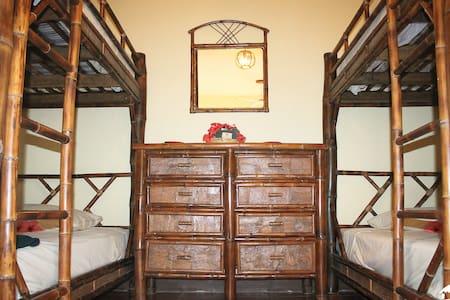 Dorm Room  - Troncones Point