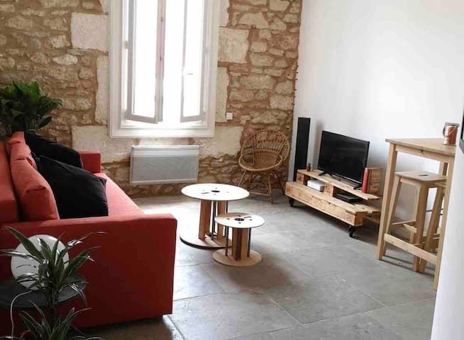 Bel Appartement - Montpellier Gambetta