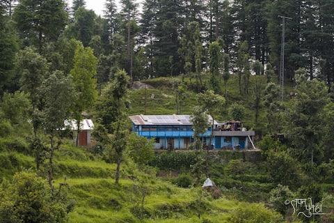 Him pani House Pithoragarh Uttarakhand