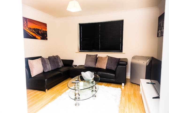 Superb One Bed Flat in Purfleet