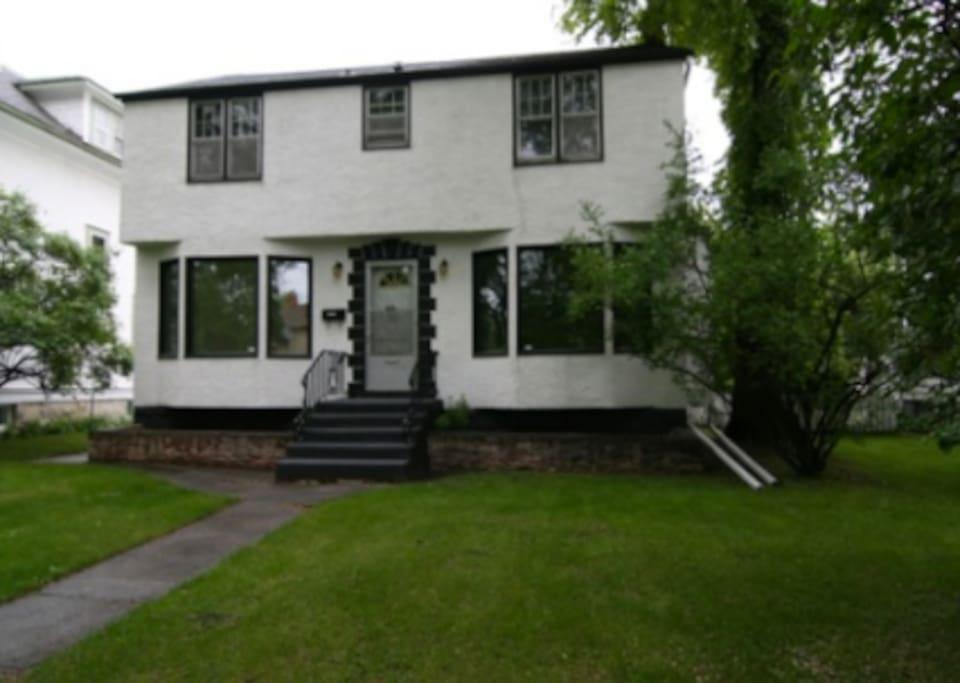 Rent A Room In Winnipeg Canada
