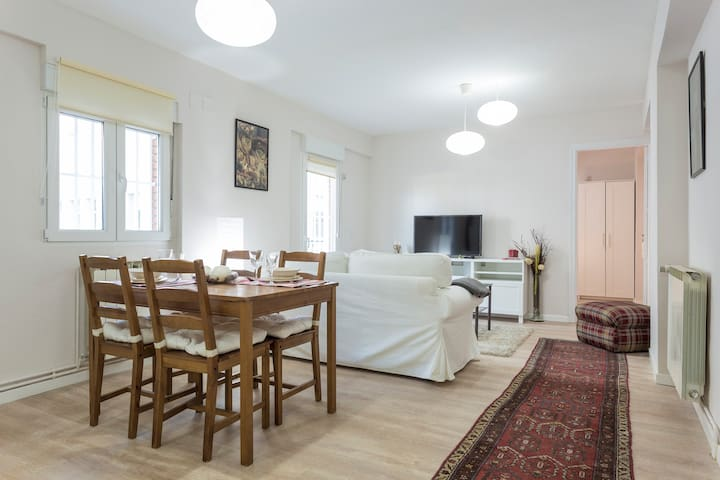 Apartamento Casa de Campo - Madrid - Apartment