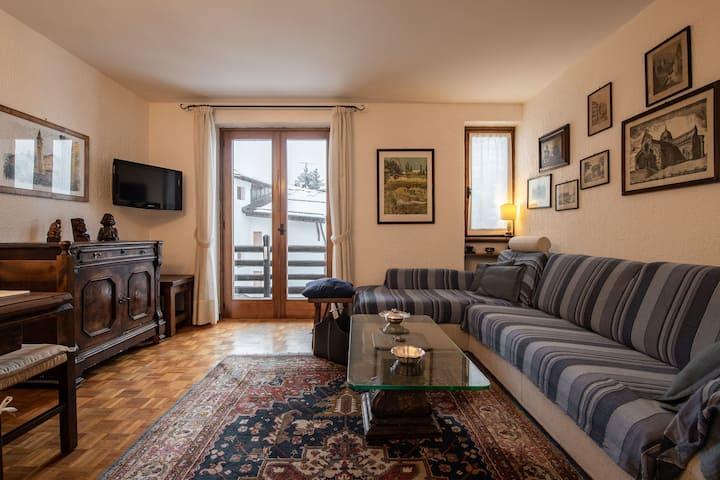 Apartment Madonna di Campiglio ND
