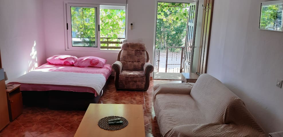Comfort and lovely apartment for family