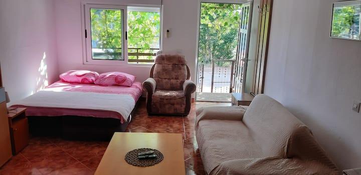 Cosy family apartment