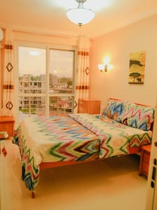 Beautiful ensuite rooms with welcoming host