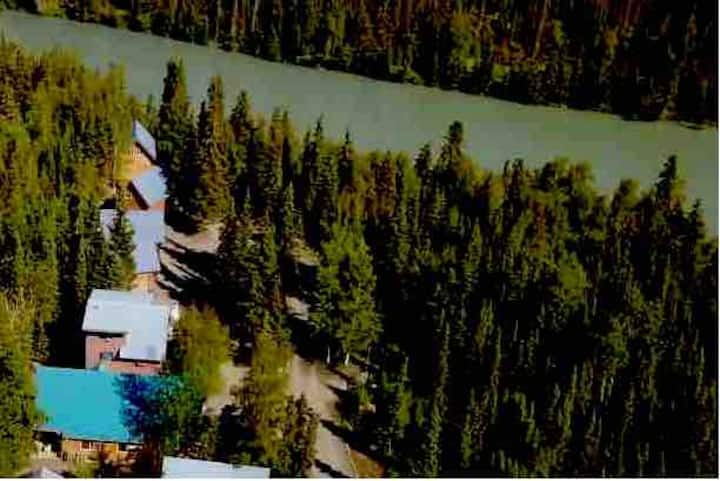 Kenai Magic Lodge Fishing and Adventures Tours
