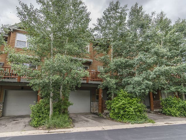 Saw Mill Station 125 - Winter Park - Townhouse