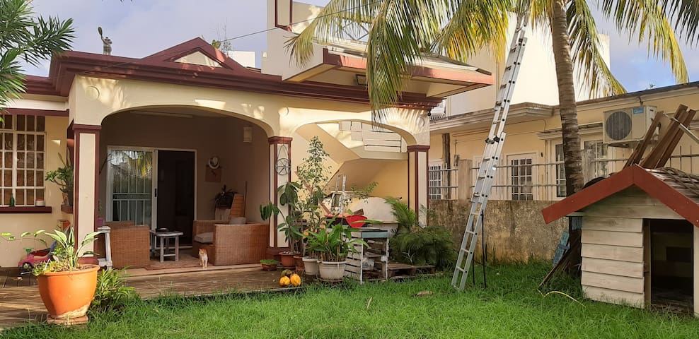 Sweet nice coco home in Pereybere!