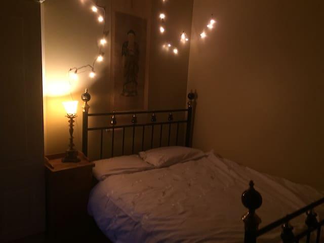 Loughrea cosy room - Loughrea - Huis