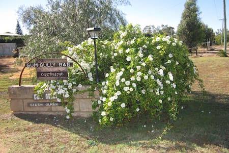 Gum Gully Bed & Breakfast
