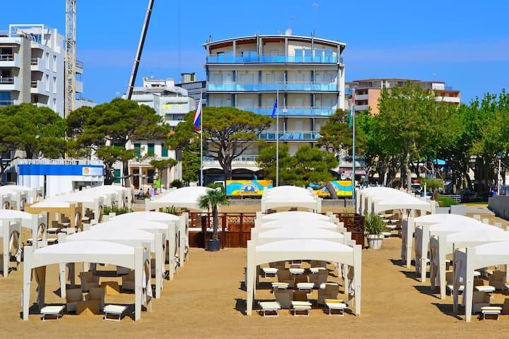 Condominium Sun Beach 6 - type C8SB