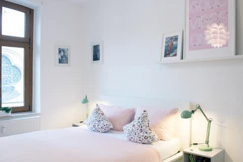 Boppard Centre Studio Apartment